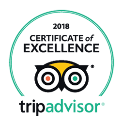 Beyond Colombia | TripAdvisor Certificate of Excellence 2017