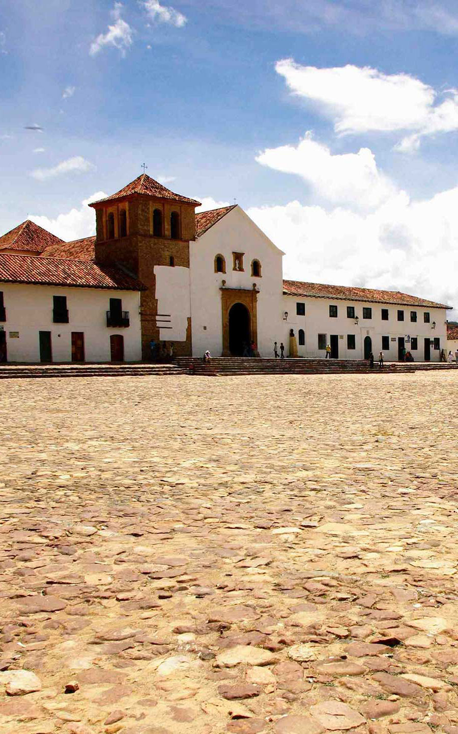 Beyond Colombia | Villa de Leyva Day Tour